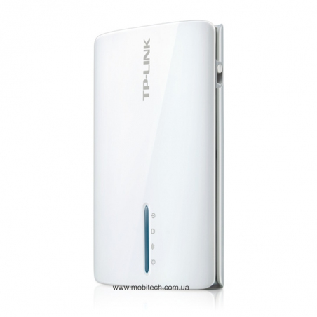 3G маршрутизатор TP-Link TL-MR3040