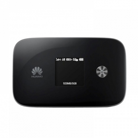 3G/4G WiFi роутер Huawei E5786s-32a (Black)