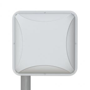 Панельная 4G LTE антенна Antex AX-1814PF MIMO 2x2 усилением 14 dBi