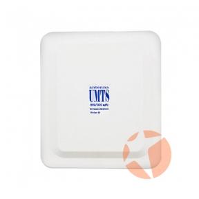 Антенна панельная 3G UMTS/HSPA 1900-2100МГц  усилением 12Дб
