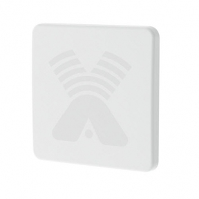 Панельная 4G LTE антенна Antex AX-2520PF MIMO 2x2 усилением 20 dBi