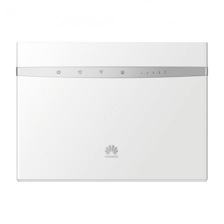 4G LTE WiFi роутер Huawei B525s-23a (White)