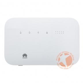 Стационарный 4G роутер Huawei B612