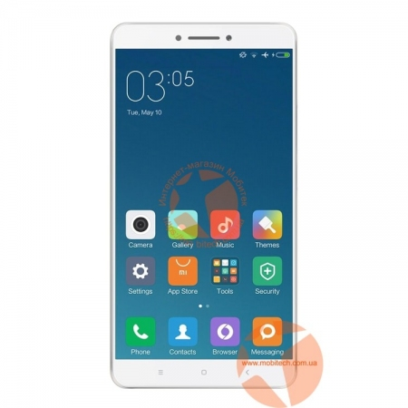 Смартфон Xiaomi Mi Max Pro 4/128Gb