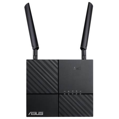 4G LTE WiFi роутер ASUS 4G-AC53U