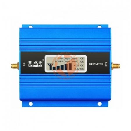 GSM репитер Lintratek KW13A-GSM (900 МГц)