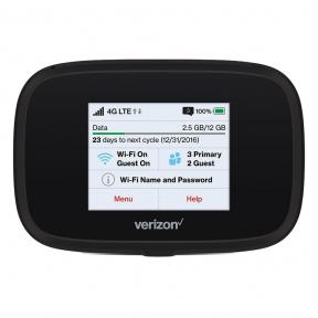 3G/4G WiFi роутер Novatel MiFi 7730L