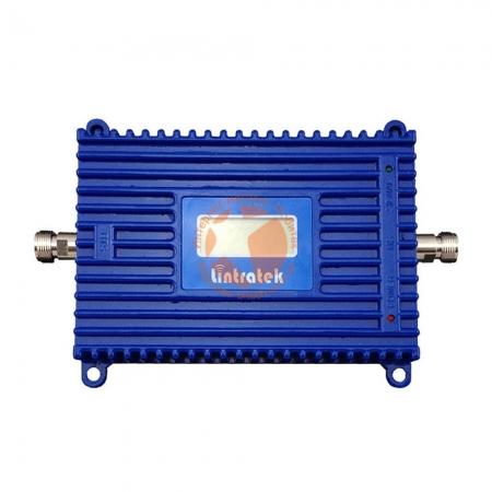 GSM репитер Lintratek KW20L-GSM (900 МГц)