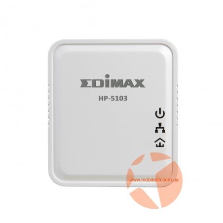 Powerline адаптер Edimax HP-5103K