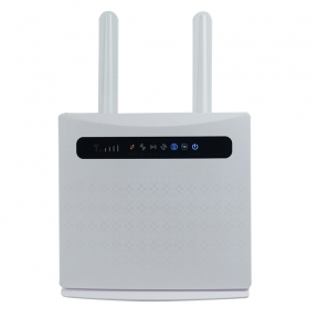 4G LTE WiFi роутер ZLT P21