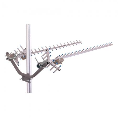 Направленная антенна Energy Double Force 4G MIMO 1800 усилением 2 x 16 dBi (1710-1880 МГц)