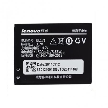 Аккумулятор Lenovo BL171 (1500 mAh)