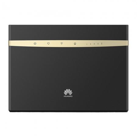 4G LTE WiFi роутер Huawei B525s-23a (Black)
