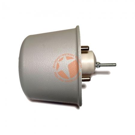 Направленная 3G/4G LTE MIMO антенна облучатель RunBit Nano усилением 2 x 14 dBi (1700-2700 МГц)