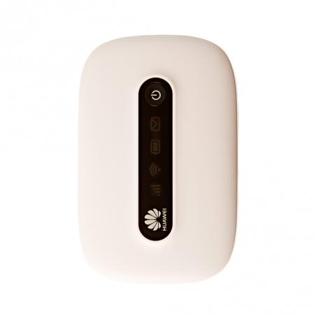 Мобильный 3G роутер Huawei EC5220u-1