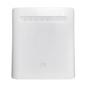 4G LTE WiFi роутер ZTE MF286