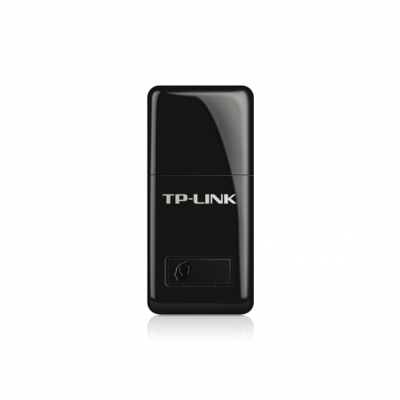 Беспроводный USB адаптер TP-Link TL-WN823N