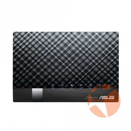 3G маршрутизатор Asus RT-AC56U