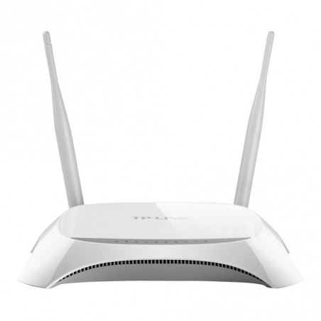WiFi роутер TP-Link TL-MR3420