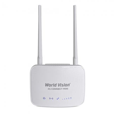 4G LTE WiFi роутер World Vision 4G CONNECT MINI