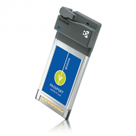 3G модем Kyocera KPC650