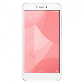 Смартфон Xiaomi Redmi 4x 2/16GB Pink