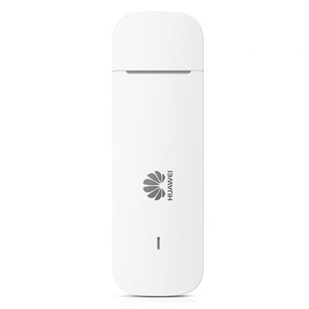 3G/4G LTE модем Huawei E3372h-153 (Белый)