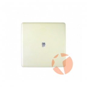 Антенна панельная 3G UMTS/HSPA 1900-2100МГц усилением 16Дб
