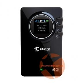 Мобильный 3G/4G роутер Franklin R775