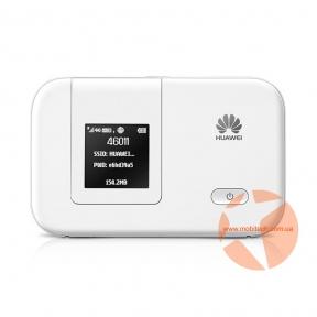 Мобильный WiFi роутер Huawei E5372