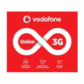 Vodafone Unlim 3G