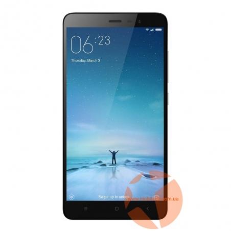 Смартфон Xiaomi Redmi Note 3 Dual SIM