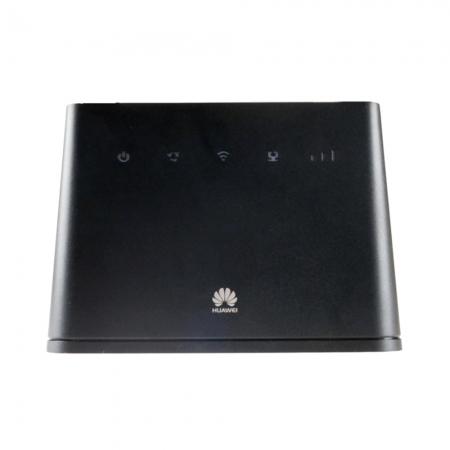 4G LTE WiFi роутер Huawei B311s-220 (Black)