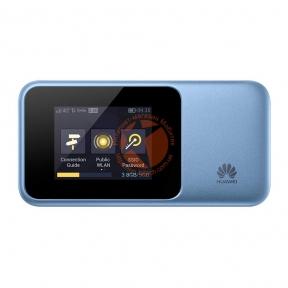 Мобильный 4G роутер Huawei E5788