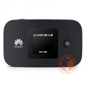 Мобильный 4G роутер Huawei E5377