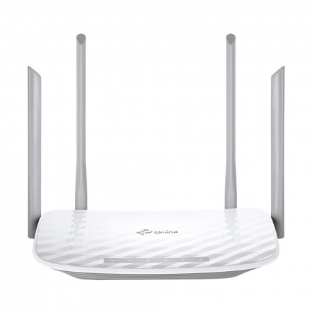 WiFi маршрутизатор TP-Link Archer C5 V4