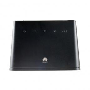 4G LTE WiFi роутер Huawei B311s-220