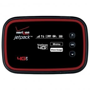 Мобильный 3G роутер Pantech MHS291L