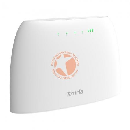 4G LTE WiFi роутер TENDA 4G03
