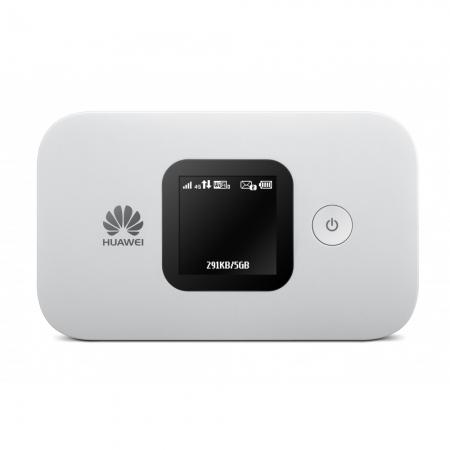 3G/4G WiFi роутер Huawei E5377s-32 (Белый)