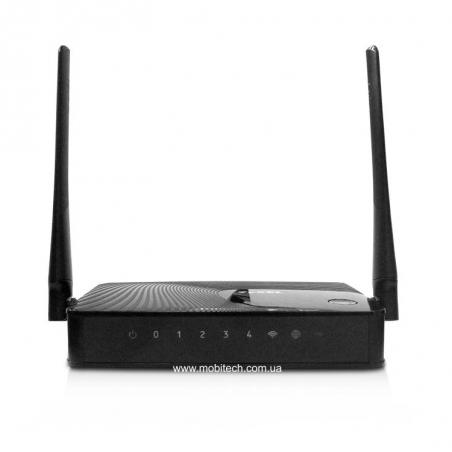 3G маршрутизатор Zyxel Keenetic 4G III