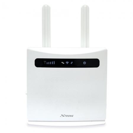 4G LTE WiFi роутер Strong 4G LTE 300