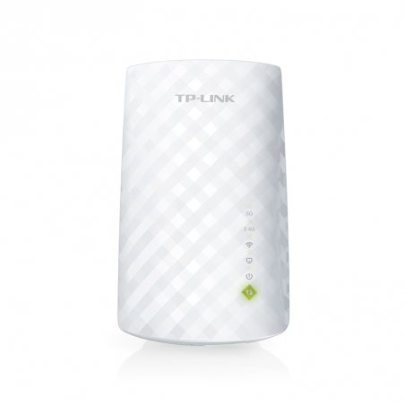 Универсальный повторитель WiFi сигнала TP-Link AC750 RE200