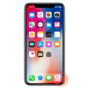 Смартфон Apple iPhone X Space Gray