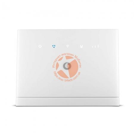 4G LTE WiFi роутер Vodafone B3500 (Белый)