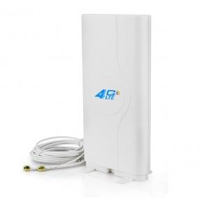 Комнатная 4G LTE MIMO антенна Sota усилением 9 dBi (1800-2600 МГц)