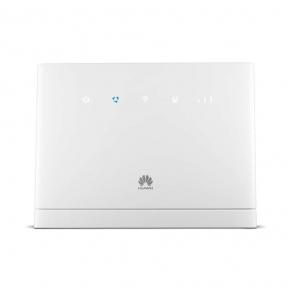 4G LTE WiFi роутер Huawei B315s-22 (Белый)