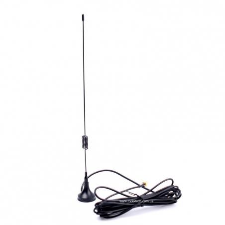 Антенна автомобильная 3G усилением 3Дб