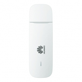 4G модем Huawei E3372h-153 (Белый)