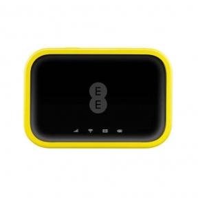 3G/4G WiFi роутер Alcatel EE120